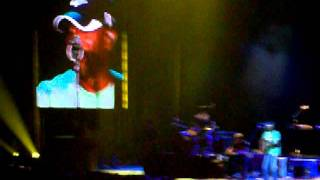 Darius Rucker - All I Want - Live at the O2