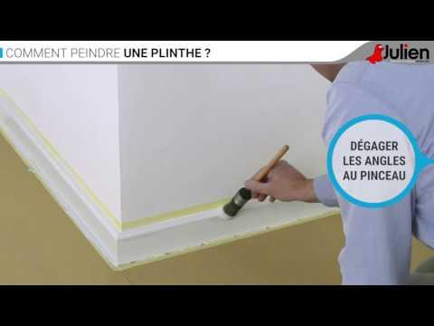 Peindre Des Plinthes : Réussir La Peinture De Vos Plinthes