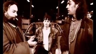 "Ivan Hlas - Aranka umí ""hula hop"" - videoklip"