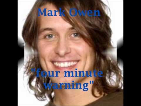 Mark Owen  Four Minute Warning