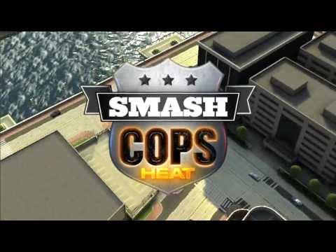 Video of Smash Cops Heat