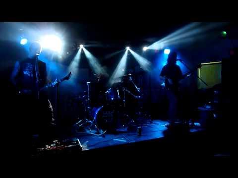 Hurtcore-'Shitter 4' at The Lounge Bar, Alton 20th Nov 10
