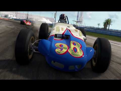 Project CARS 2 Gamescom Trailer PS4, XB1, PC  de Project Cars 2