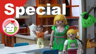 Playmobil Film Deutsch Pimp My PLAYMOBIL  Herbstdeko Von Family Stories