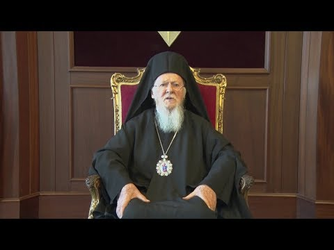 ​Message of His All-Holiness Ecumenical Patriarch Bartholomew to the 44th Clergy Laity Congress