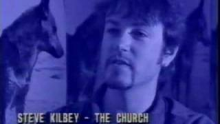 Steve Kilbey on Rage (the reels intro)