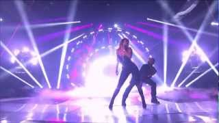 Jennifer Lopez - Dance Again (Live American Idol 2012)