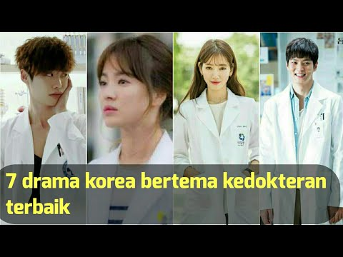 7 drama korea bertema kedokteran terbaik