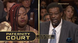 You Are Not My Favorite Daughter (Full Episode) | Paternity Court