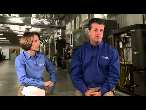 "In this episode of ""Ask the Expert"", Videon addresses a question from a customer in Hinesville,..."