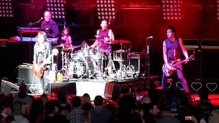 "Joan Jett - ""Light Of Day"" - Live 06-01-2018 - Concord Pavilion - Concord, CA"