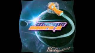 Cosmic Android - Basement + Go Away
