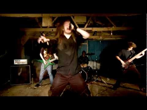 DEAD AEON - Rise To Power *OFFICIAL VIDEO*
