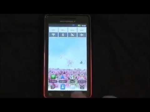 Video of Diamond Butterflies Live