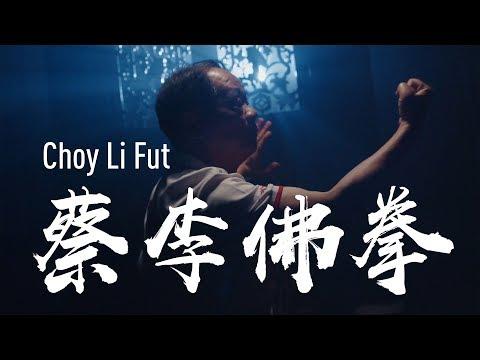 China Kungfu: Choy Li Fut