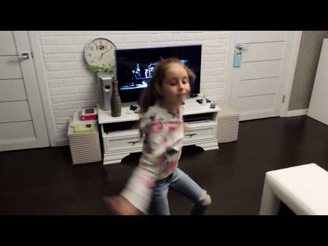 танец под песню  aqua sorta элджей  без мата