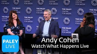 Watch What Happens Live With Andy Cohen   How They Make It Happen