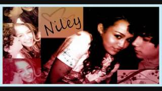 A Perfect Niley Story: 1x13 Can you leave? (story in DB)