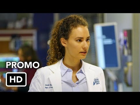 Chicago Med 3.08 Preview