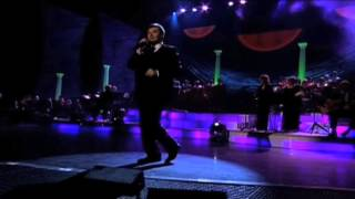 Daniel O'Donnell Rivers Of Babylon LIVE