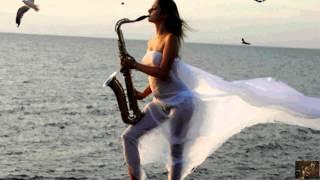 Романтическая игра на саксофоне/Romantic Saxophone HD