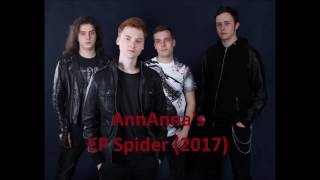 Video AnnAnna's - Fly Away