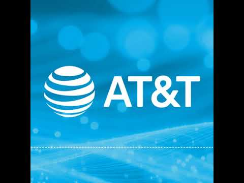 AT&T (5G) commercial 1