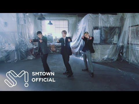 EXO-CBX 'Horololo' MV Mp3