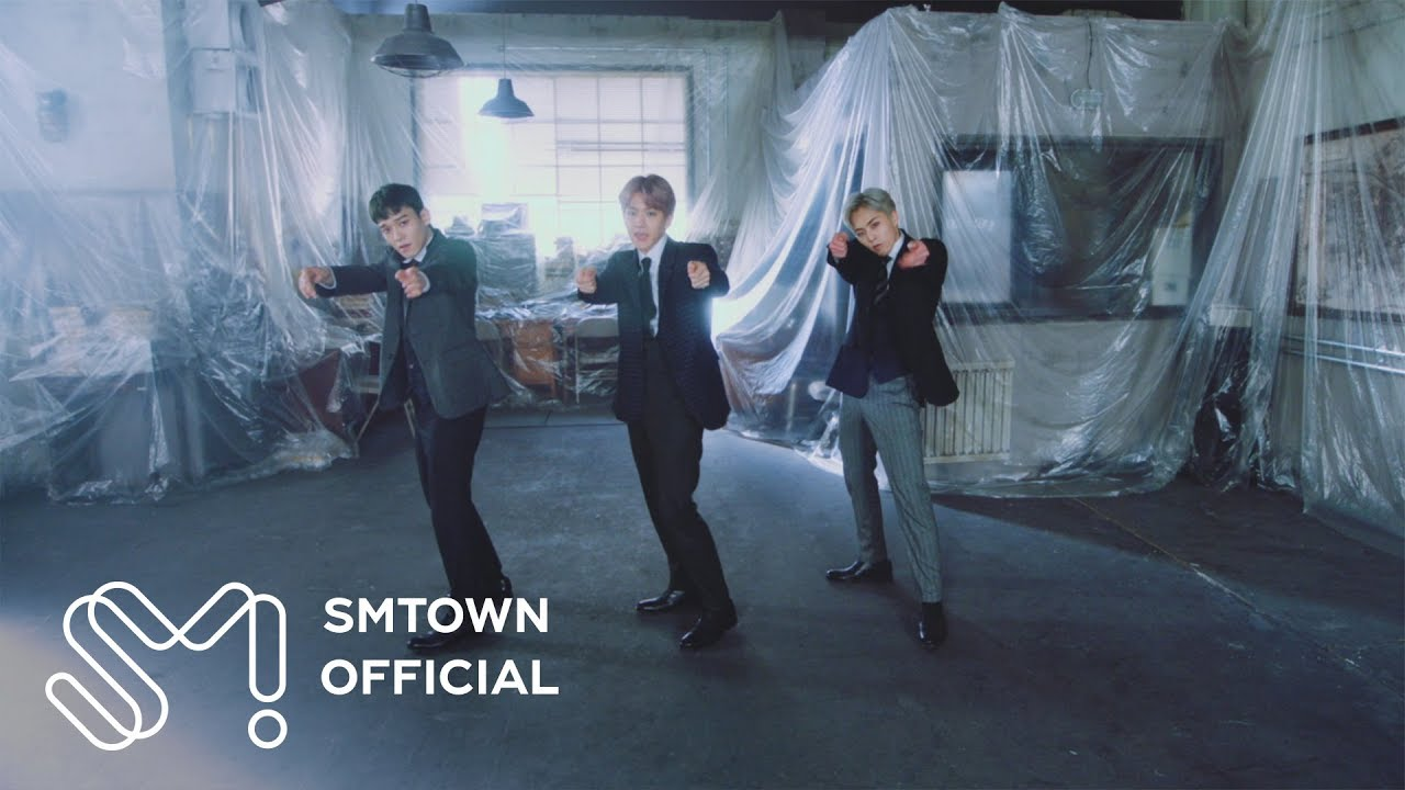 [Japan] MV : EXO-CBX - Horololo
