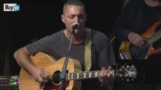 Alex Britti - Lo zingaro felice (versione acustica)
