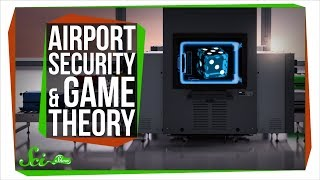 How U.S. Airports Might Revamp Security... Using Game Theory - Video Youtube