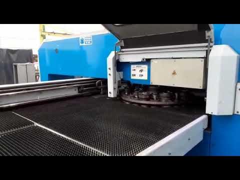 Finn Power A5-20 SB P80416166
