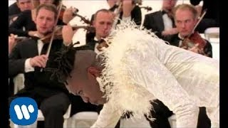 David Arnold - Diamonds Are Forever featuring David McAlmont (Official Music Video)