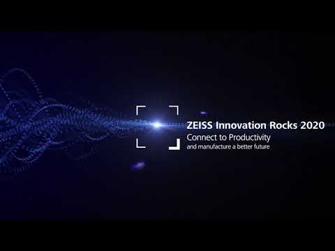 ZEISS Innovation Rocks 2020