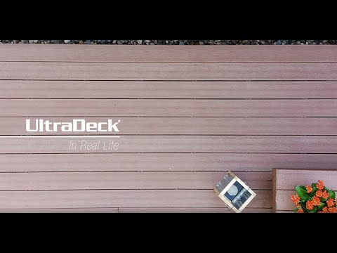 UltraDeck > Composite > Rustic Testimonial