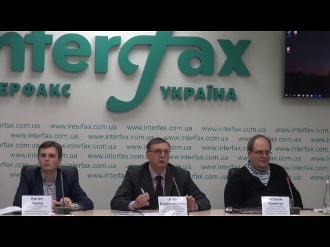 Interfax-Ukraine to host press conference 'Foreign Non-state Funds in Ukraine: Directions and Scope of Activity'