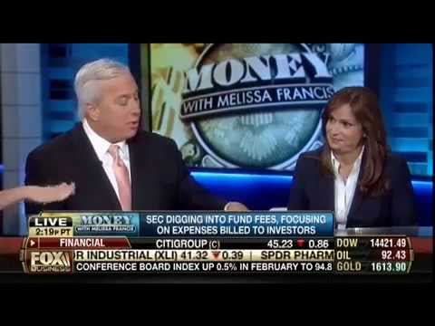Fox Business News, March 21