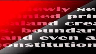 Sealand - History Challenge