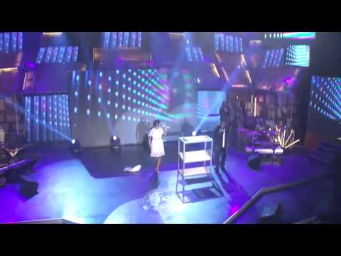 Ruky And Clement - Just Give Me A Reason By Pink And Nate Ruess | MTN Project Fame Season 7.0