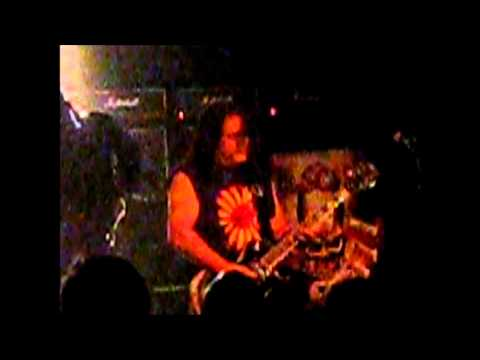 Mr. Scary Performing Dokken's Unchain the Night