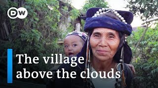 The Akha tribe in Laos: Between tradition and modernity | DW Documentary