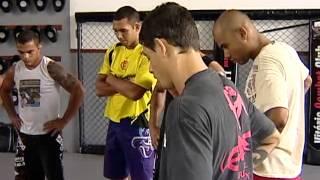MMA atrai lutadores em busca de melhores condições