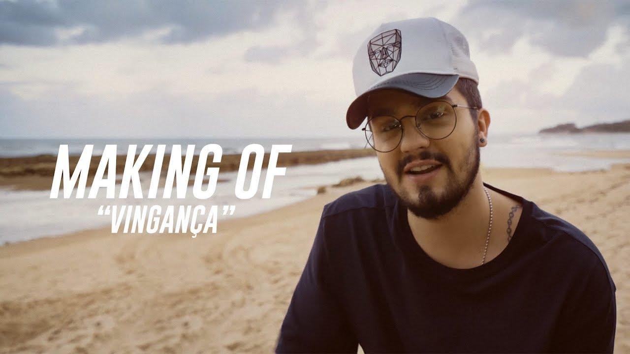 Luan Santana | Pré-Video
