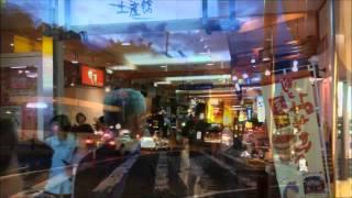盛岡市内散策~盛岡駅~ぴょんぴょん舎2012-9-17