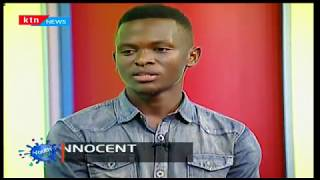 The issue of startups: Innocent Moranga- Enterprenuer