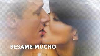 "Video thumbnail of ""Francis Goya - Фрэнсис Гойя - Besame Mucho"""