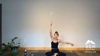DSW 2020: Workout w/ DSW: The River Yoga