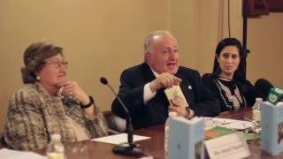 Presentación de Conversacións con Mons. Escrivá de Balaguer