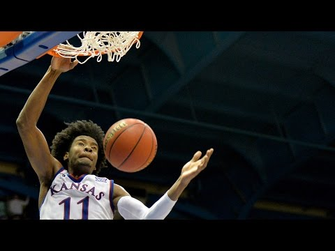 Top College Basketball Dunks of Saturday Night | CampusInsiders