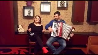 AYBENIZ QURQUNAYEVA & DJ RASUL